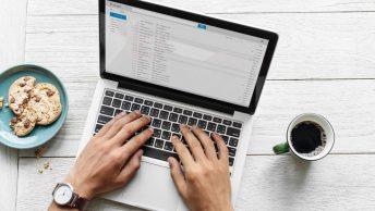 EMail Anbieter (kostenlos) - im Vergleich