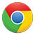 Google Chrome Symbol