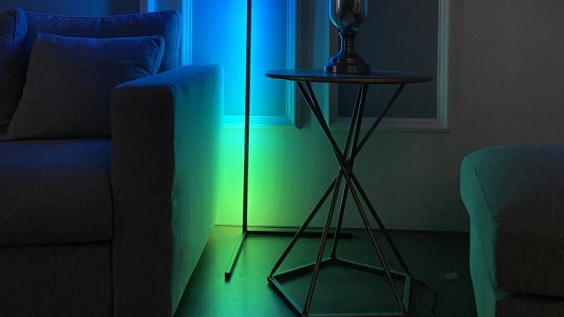 The Minimal Lamp: Vibrancy Erfahrungen